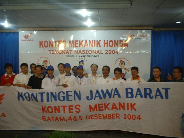 Kontingen Jawa Barat_1